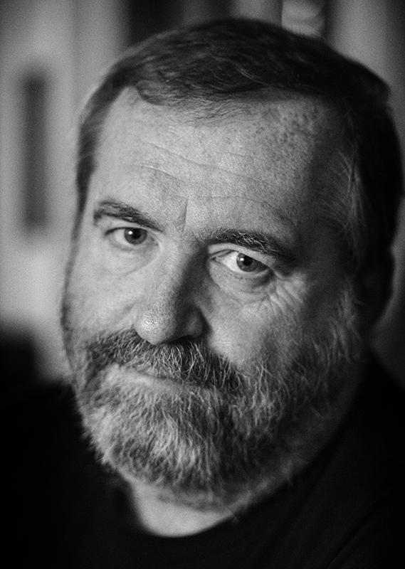 László Mandur