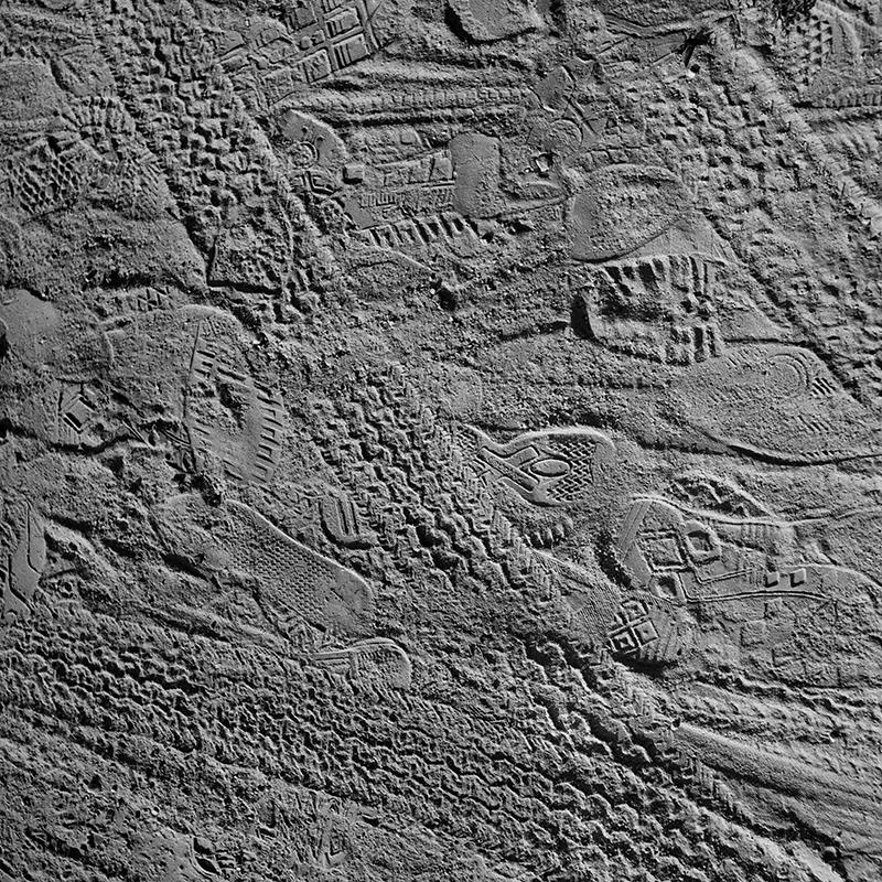 Imprints 5.