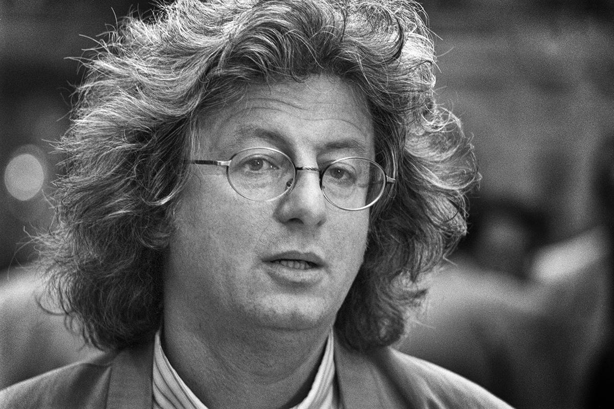 Péter Esterházy (2004)