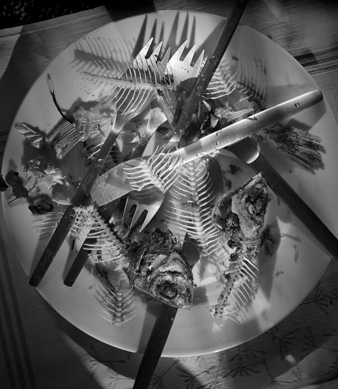 Az ebéd vége (1996)