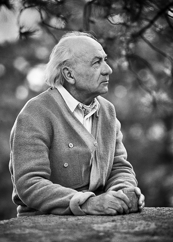 Gyula Illyés (1968)