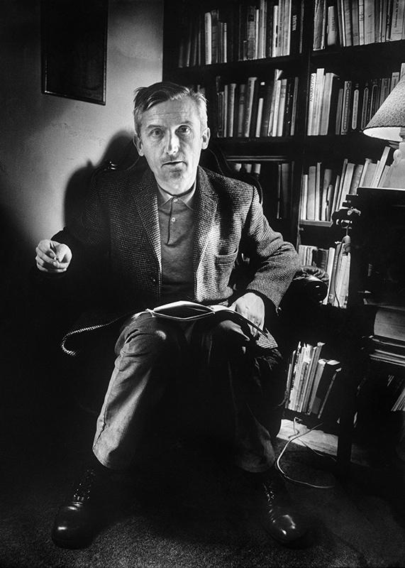 János Pilinszky (1970)