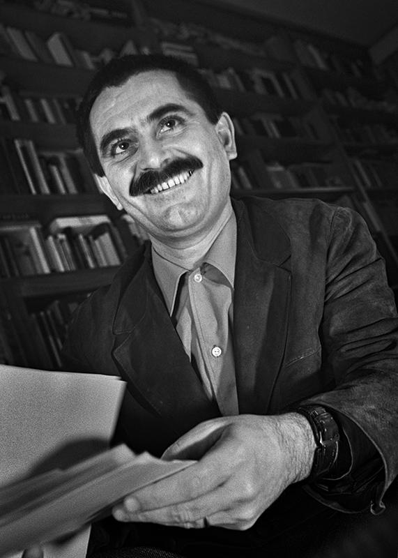 Ferenc Juhász (1970)