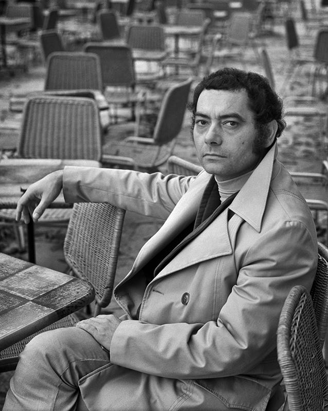Sándor Csoóri (1970)