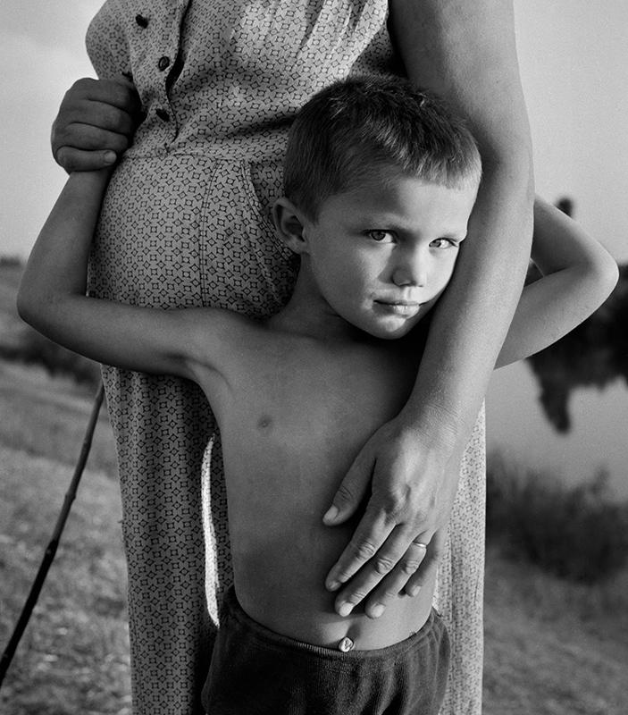 Anyaság (1957)
