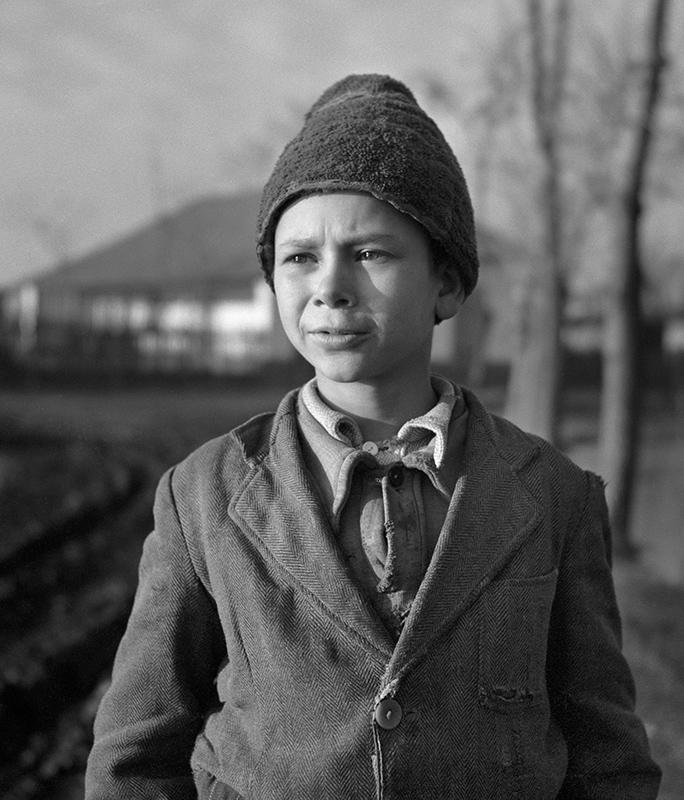 Ferkó (1958)