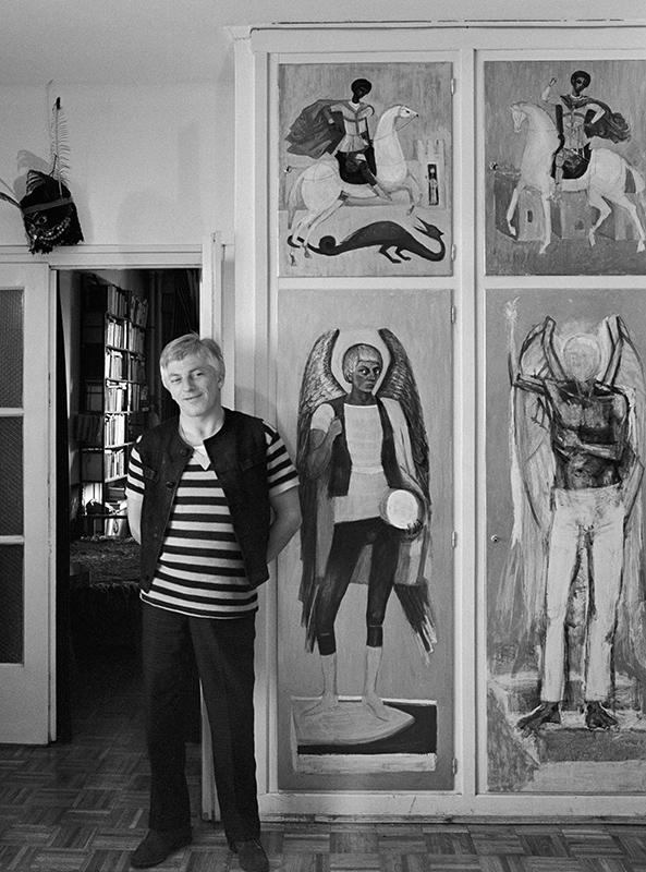 László Nagy (1970)