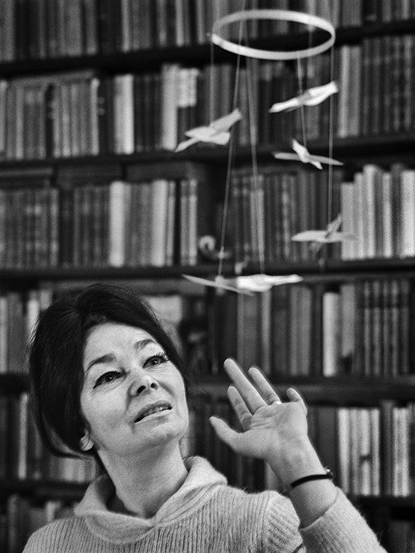 Magda Szabó (1970)