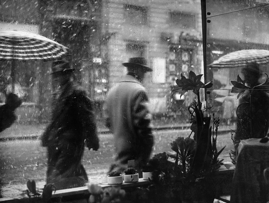 Hull a hó (1958)