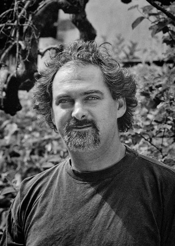 Iván Bächer (2003)
