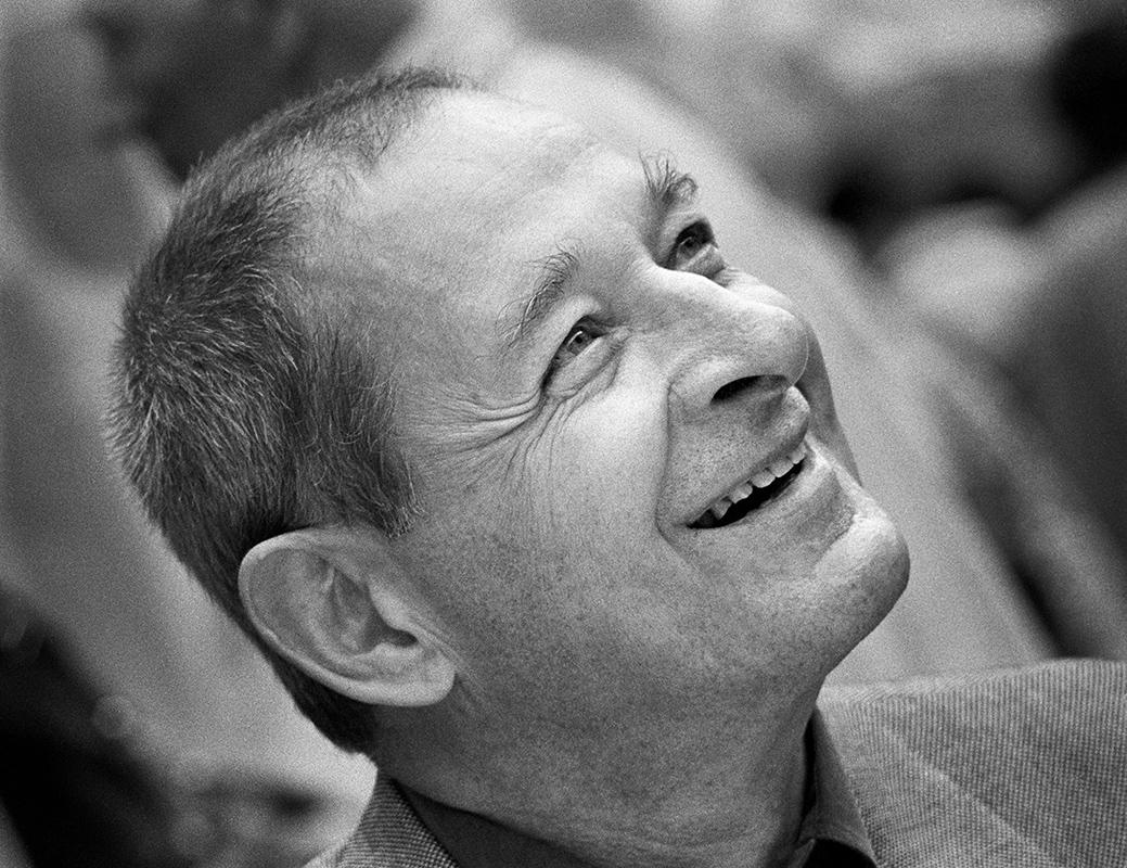 Péter Nádas (2004)