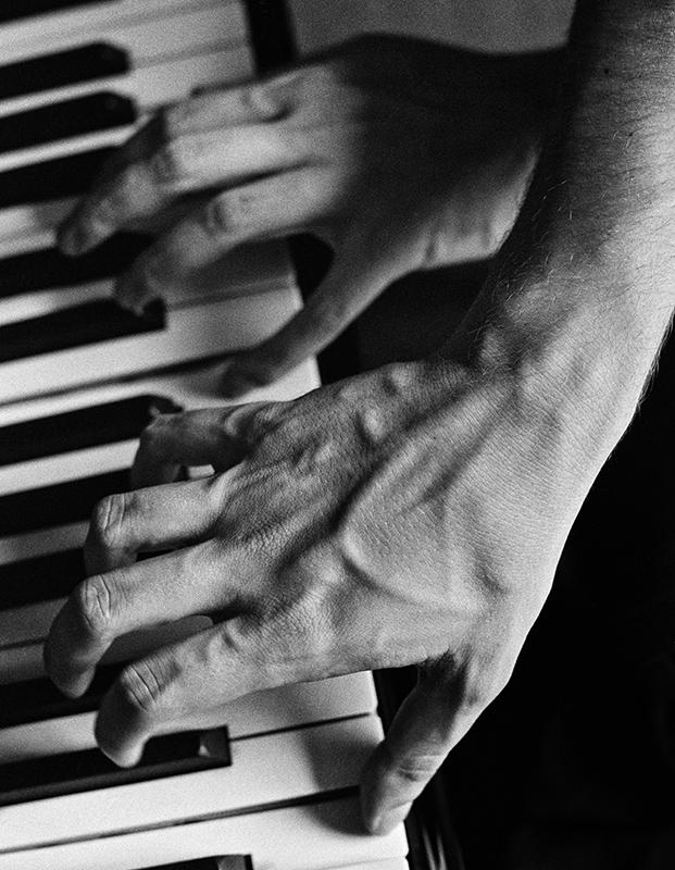 Zoltán Kocsis's Hands (1981)